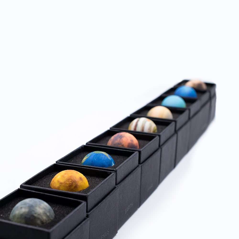 Solar System Mini Set - SpaceX Fanstore