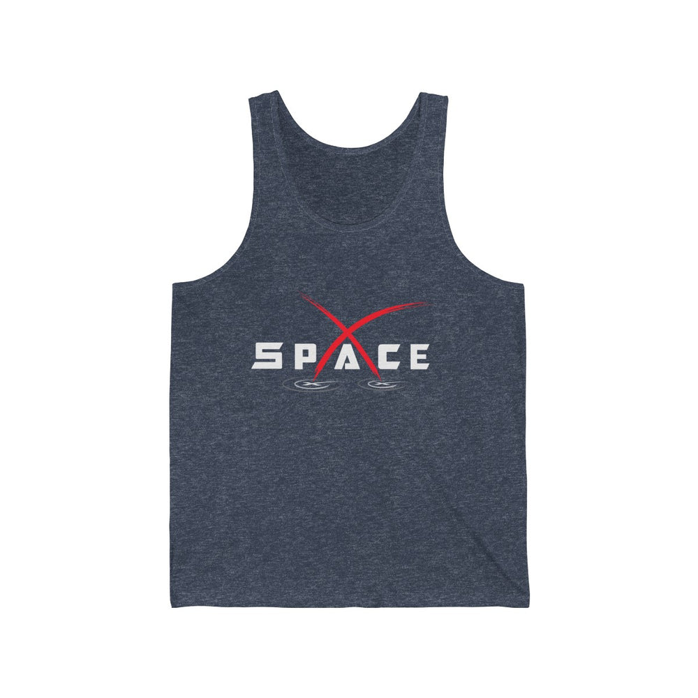 Space Tank top