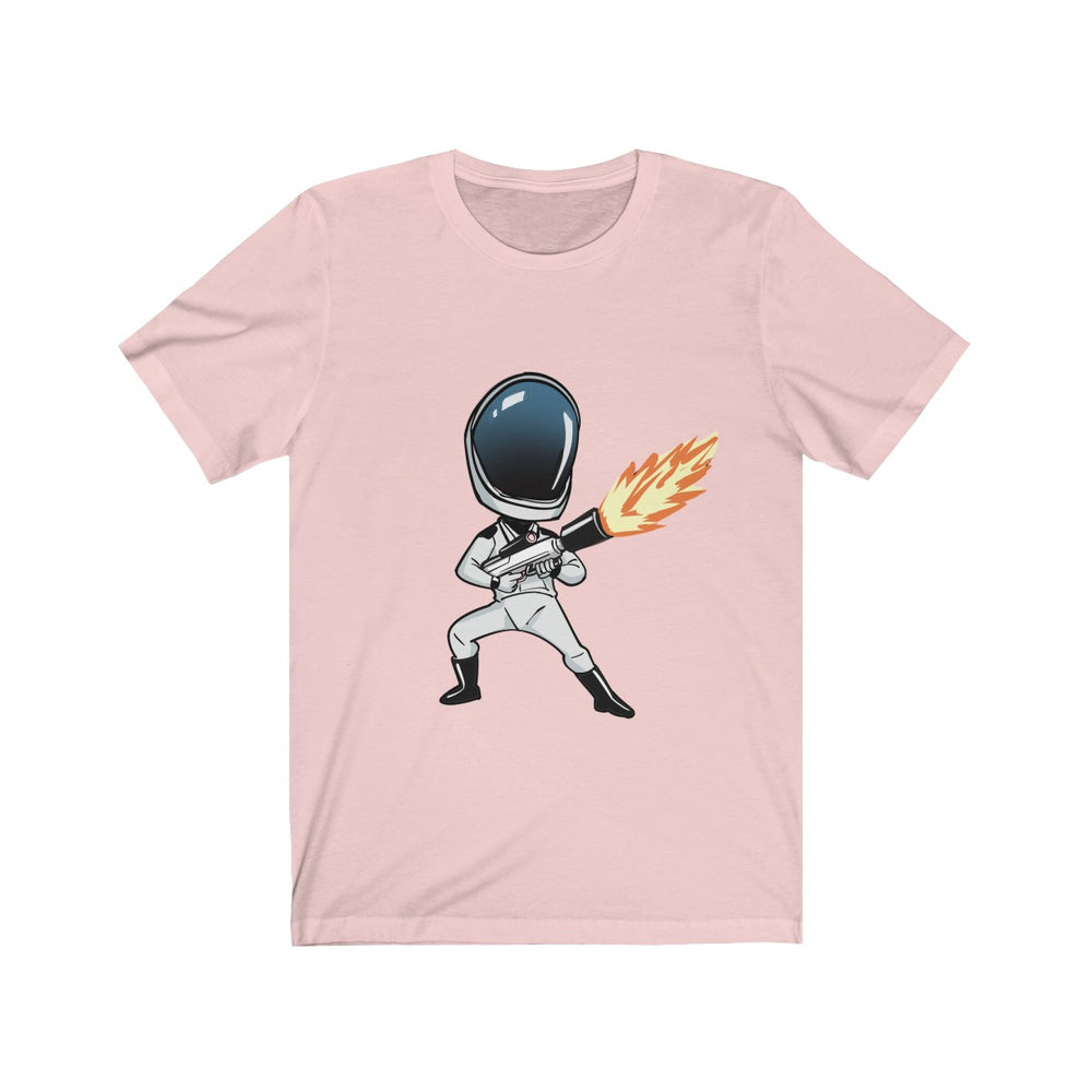 Hot Starman T-Shirt - SpaceX Fanstore