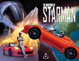 The Adventures of Starman – Limited Edition Collectors Bundle - SpaceX Fanstore