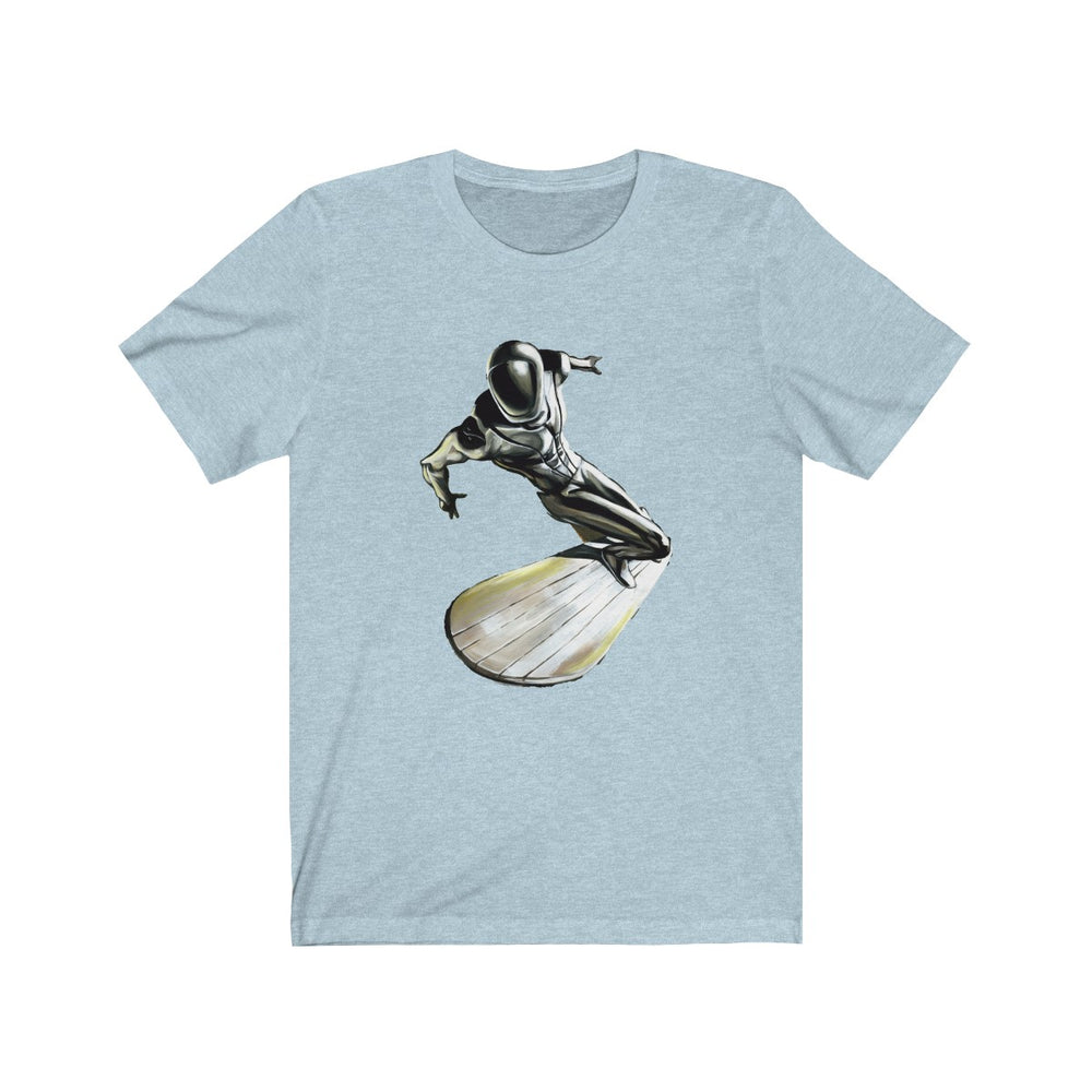 Surfing Starman T-Shirt