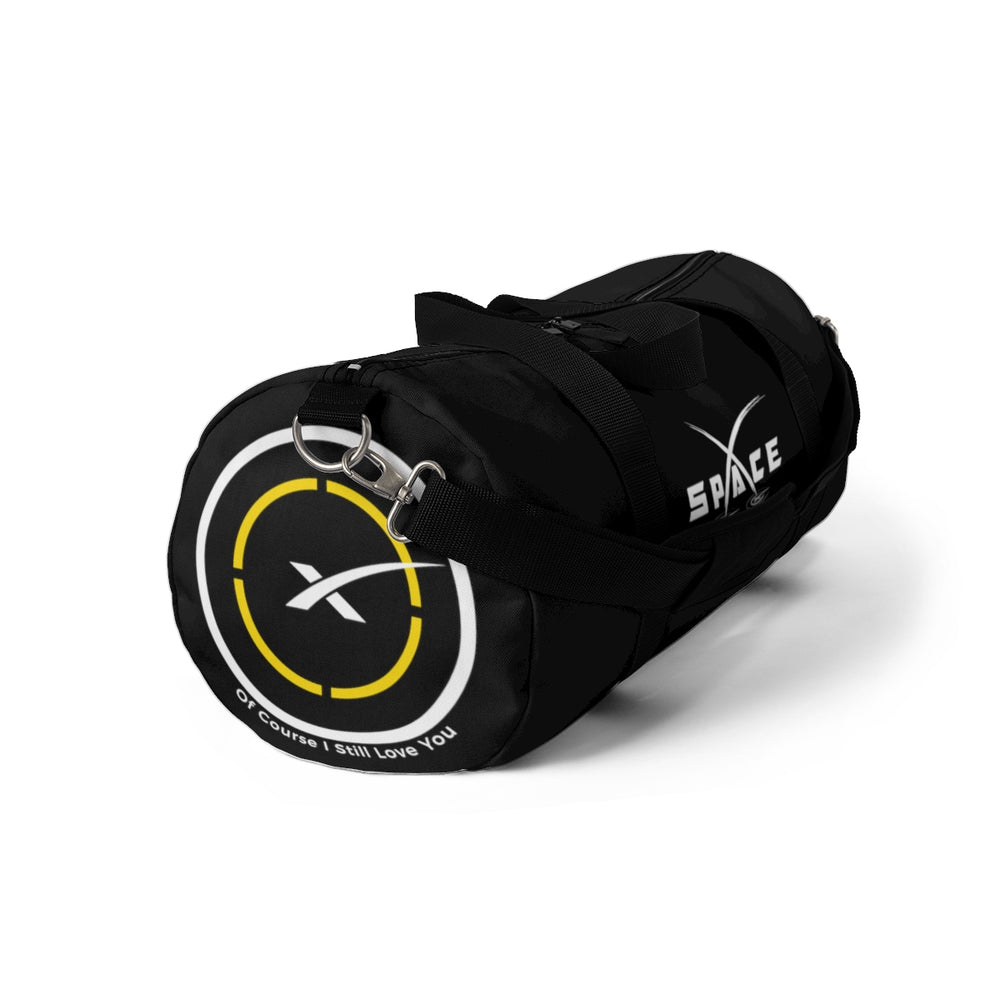 Duffle Bag - SpaceX Fanstore
