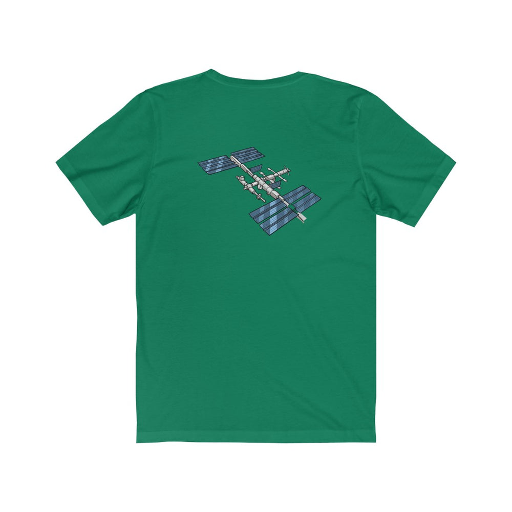 Dragon Resilience T-Shirt - SpaceX Fanstore