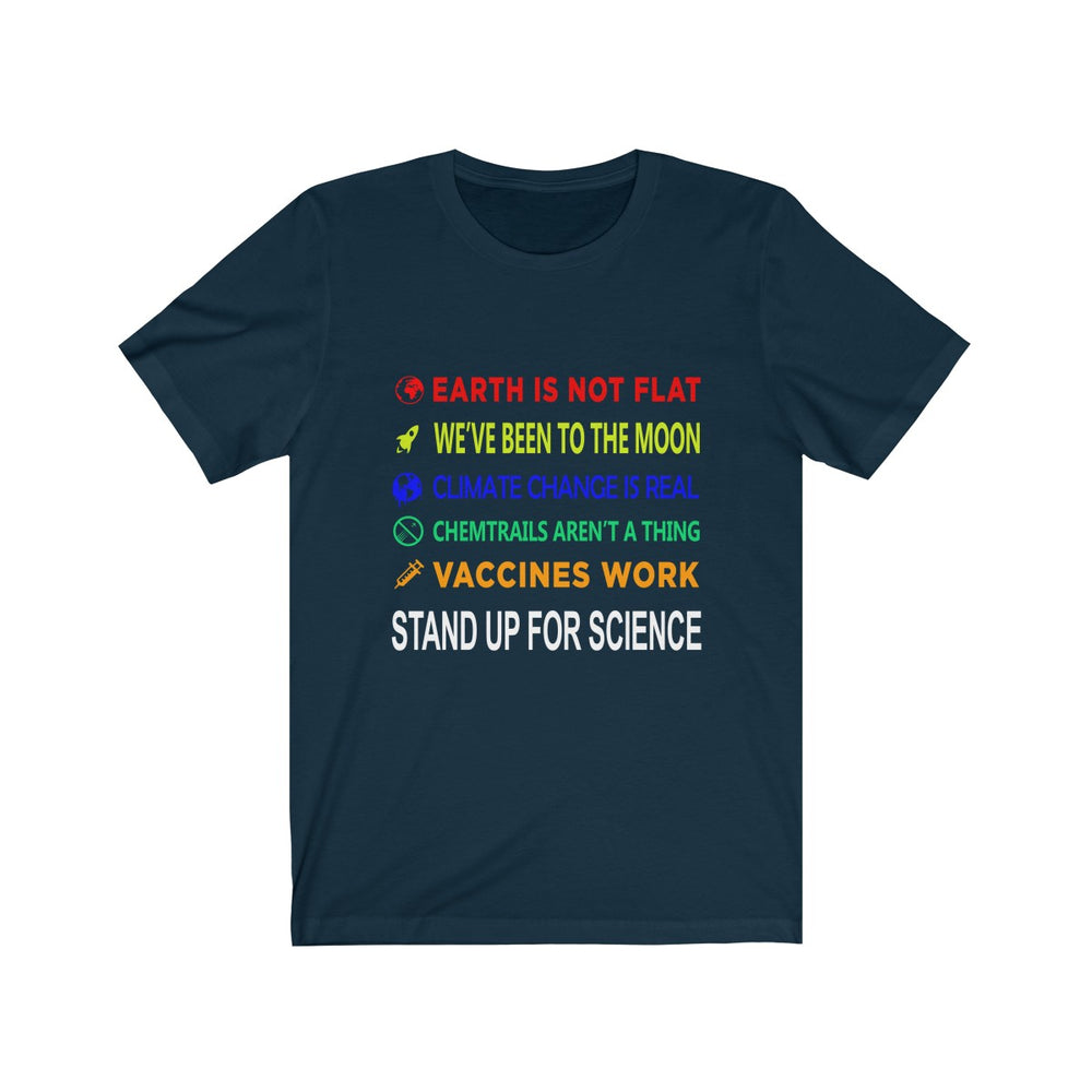 Stand up for science T-Shirt