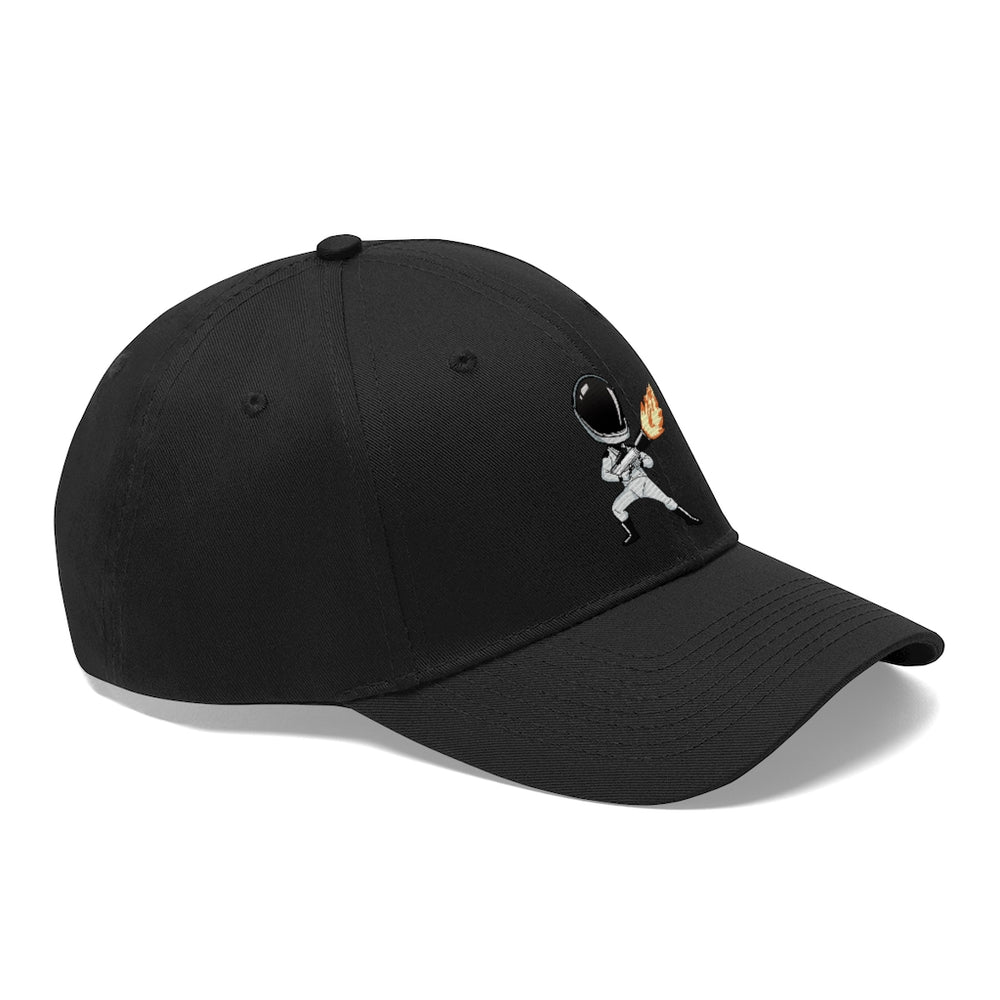 Hot Starman hat - SpaceX Fanstore