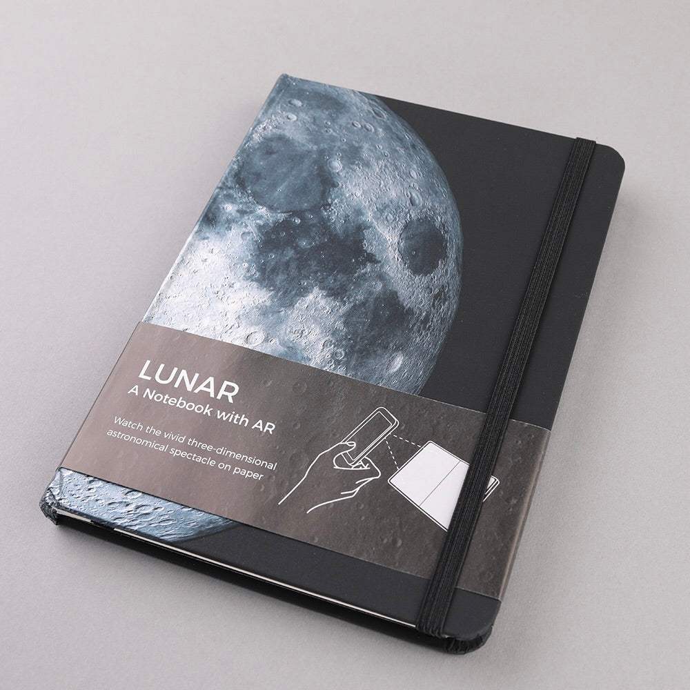 AR Notebook Bundle - SpaceX Fanstore