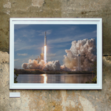FH Poster - SpaceX Fanstore
