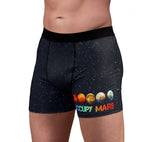 Occupy Mars Boxer Briefs