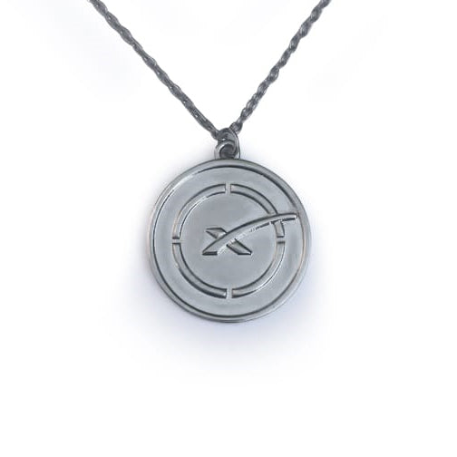 Ocisly Necklace - SpaceX Fanstore