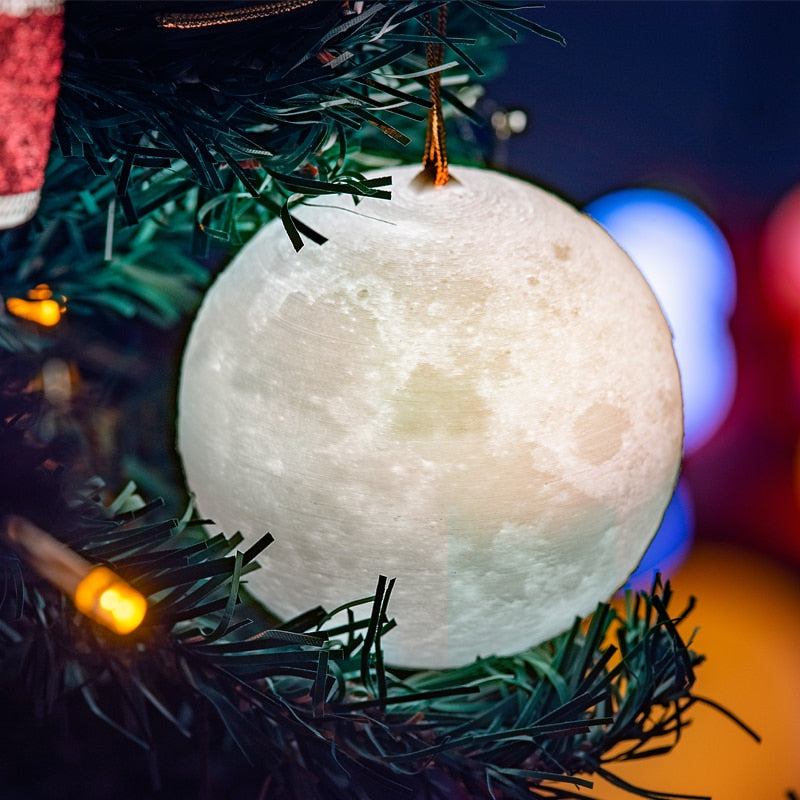Solar System Christmas Lights - SpaceX Fanstore