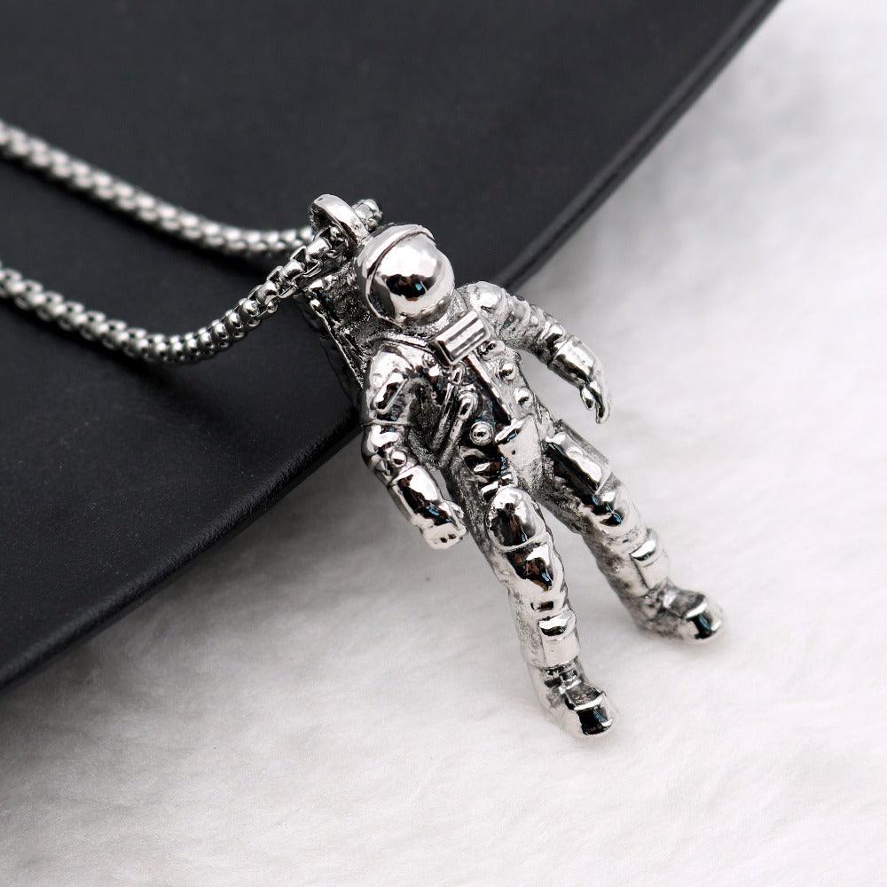 Starman Necklace