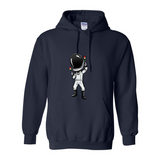 Celebrating Starman Hoodie Replacement - SpaceX Fanstore