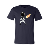 Hot Starman T-Shirt Replacement - SpaceX Fanstore