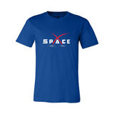 Space Shirt Replacement - SpaceX Fanstore