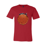 Starman Quad T-Shirt Replacement - SpaceX Fanstore
