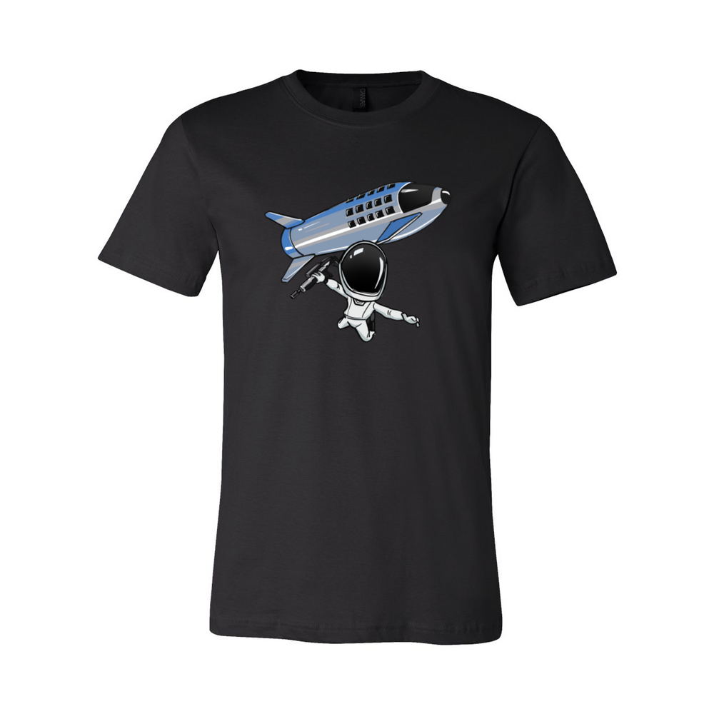 Skydiving Starman Replacement - SpaceX Fanstore