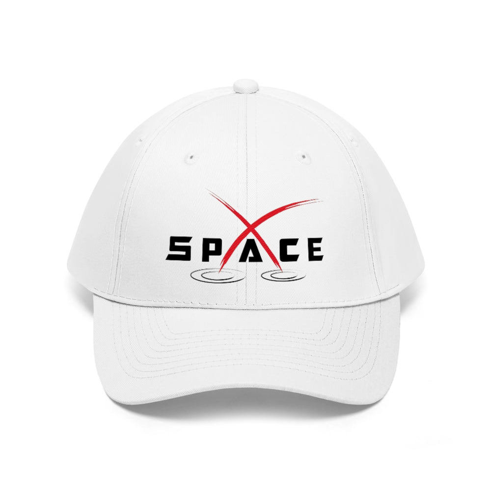 Space Hat - SpaceX Fanstore