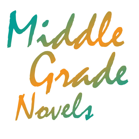 Middle Grade (age 8-12)