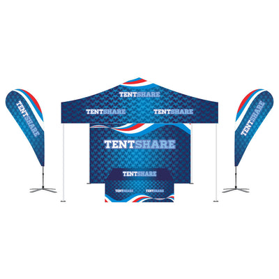 Tent Package A3 10x10