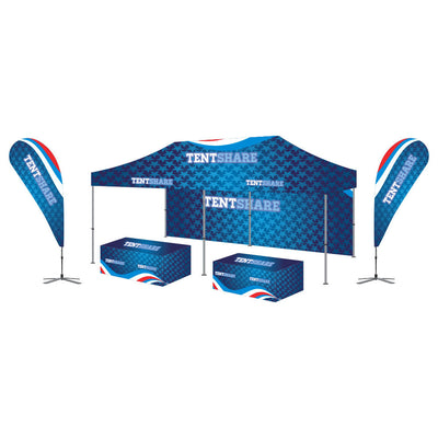 Tent Package A5 10x20