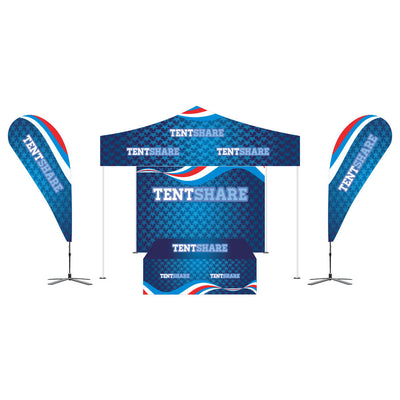 Tent Package A2 8x8