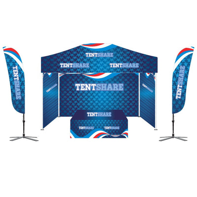 Tent Package C4 10x15