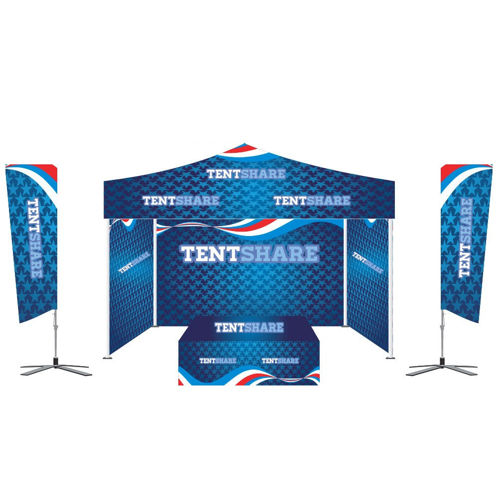 Tent Package E3 10x10