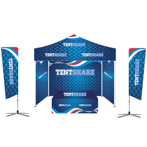 Tent Package E2 8x8