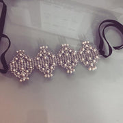 ANASTASIA Choker Necklace