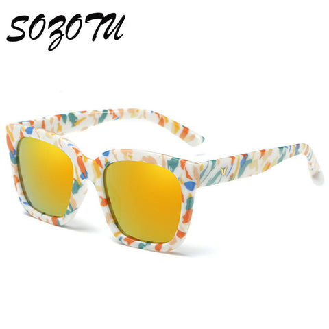 Korea Fashion Children Polarized Sunglasses 2016 Brand Designer Sun Glasses Boys&Girls Baby Kids Goggles UV400 Oculos YQ029