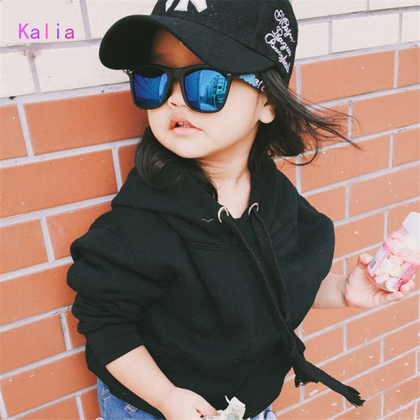 Kalia Children's Polarized Kids goggles baby children sunglasses  sun glasses boy girls cute cool glasses 8516