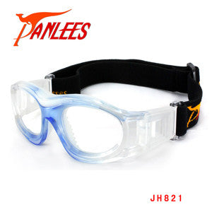 Hot Sales Panlees Kids Basketball Goggles Prescription Sports Glasses Sport Goggles Football Anti-Stock Free Shipping