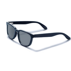 Coal-Ebony Wood Sunglasses