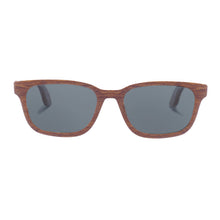 Load image into Gallery viewer, Ramsey-Walnut Wood Sunglasses