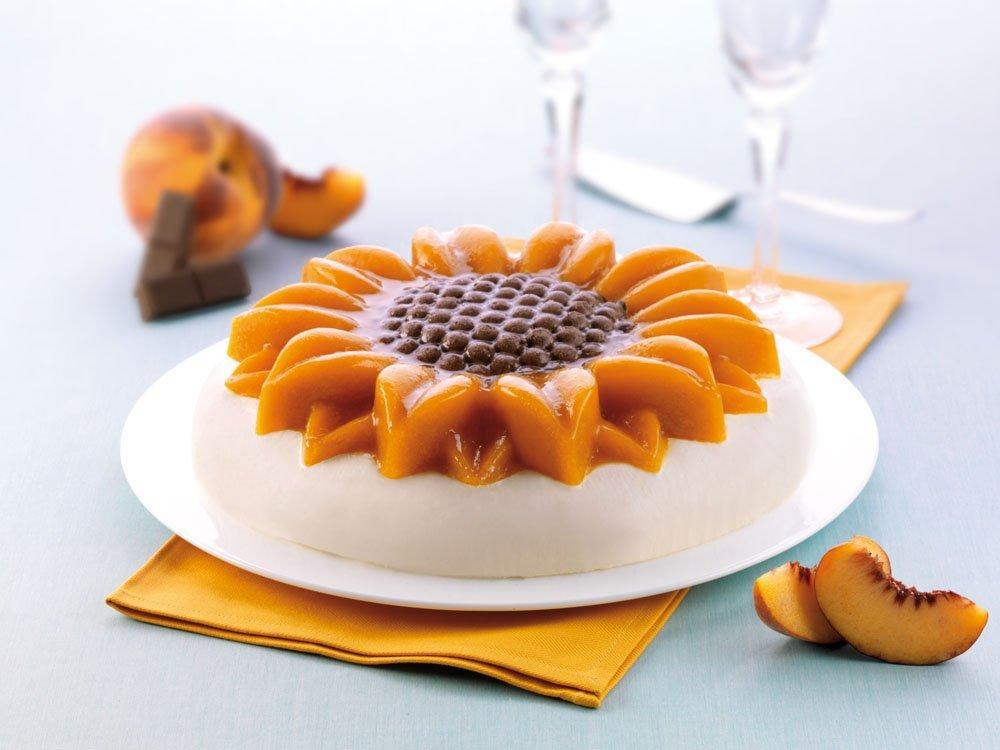 JoyGlobal Silicone Sunflower Baking Cake Mould - JoyGlobal.in