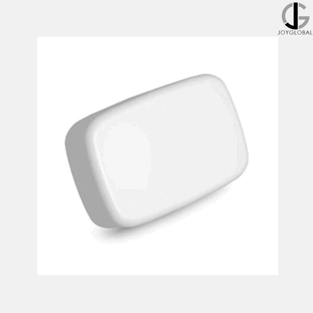 JoyGlobal Silicone 12 Cavities Rectangle Mold - Approximately 80 Grams - JoyGlobal.in