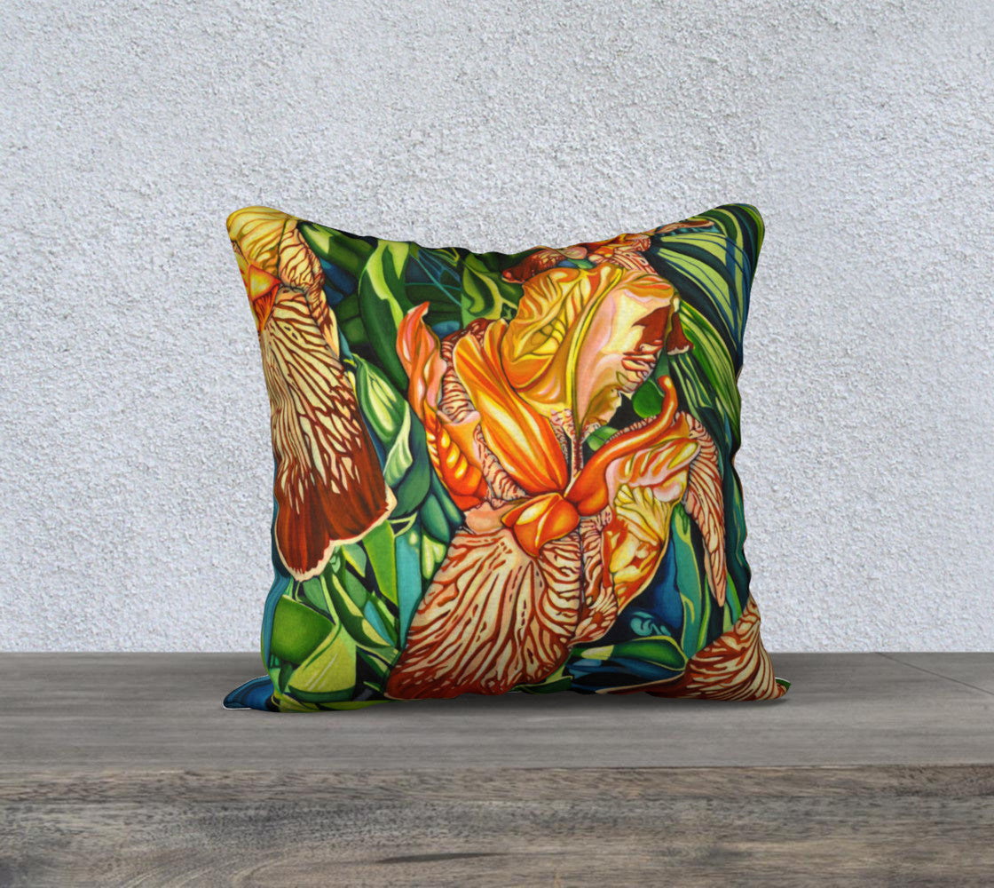 Three Graces Pillow