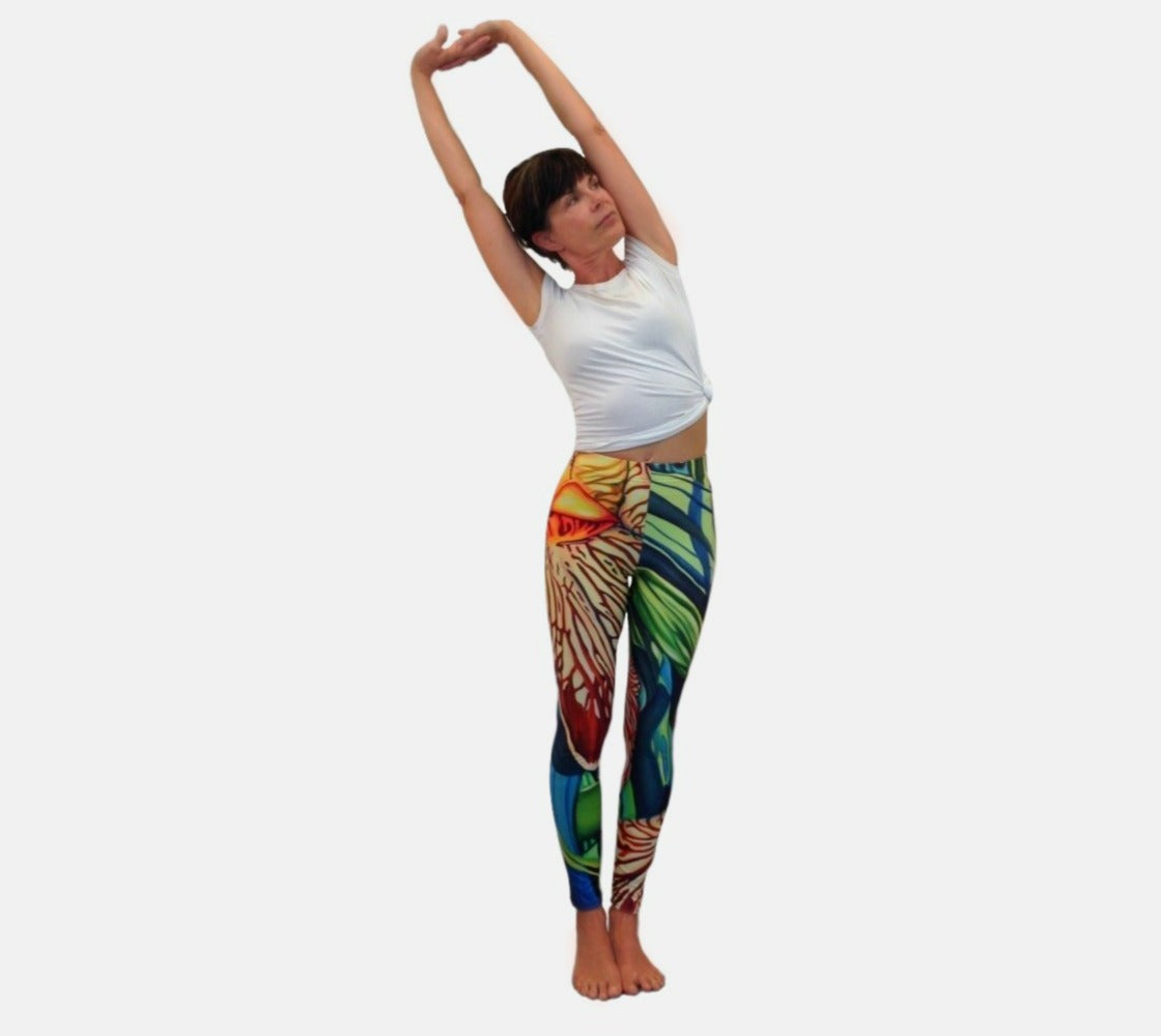 Three Graces Leggings
