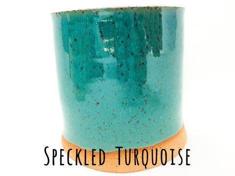 Speckled Turquoise