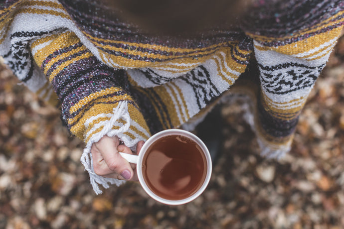 Five Easy Ways To Embrace 'Hygge' In Your Home
