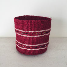Fine Woven Baskets - Small