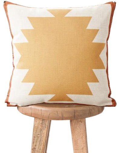 Dorado III Pillow Cover - 18""