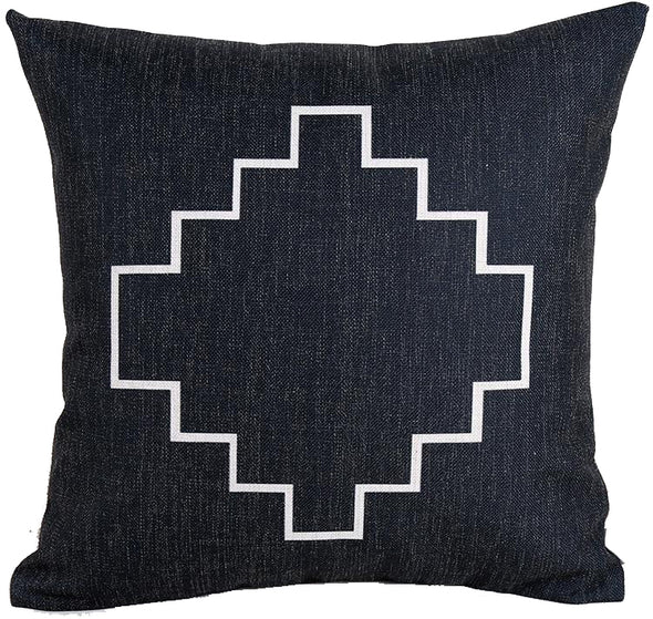 Mesa Pillow Cover - 18""