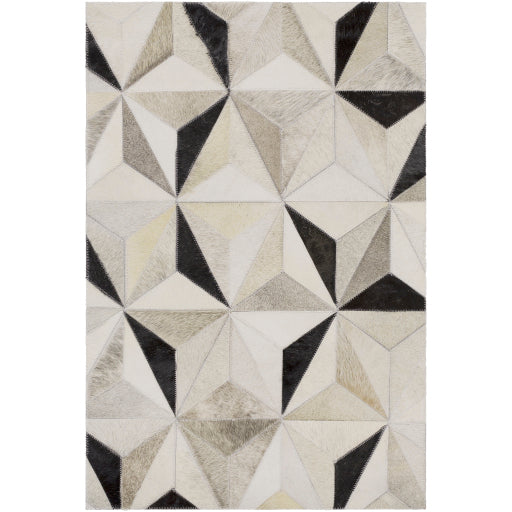 Sienna Hide Area Rug
