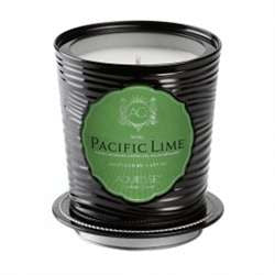 Aquiesse - Pacific Lime Tin Candle