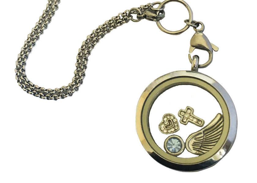 Memory Locket Sets