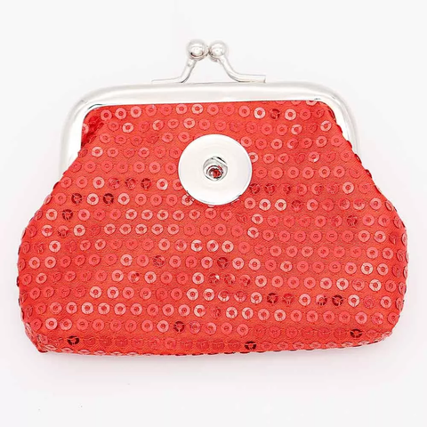 Classic - Purse / Red