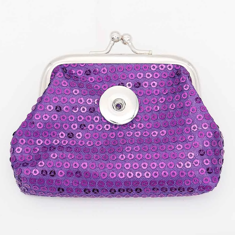 Classic - Purse / Purple