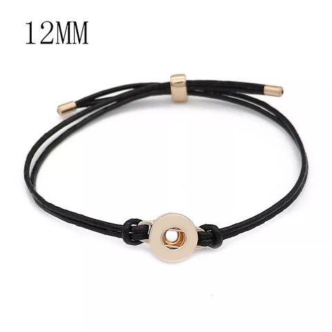 Petite - Rose Gold plated / Bracelet / Adjustable