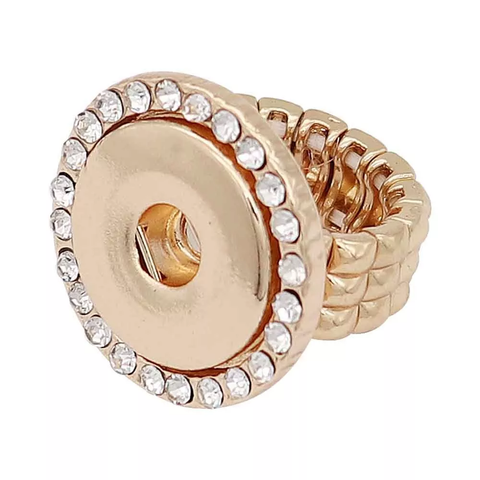 Classic - Rose Gold / Ring